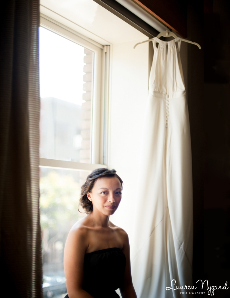 Denim and Grace Magazine published photos by San Diego Wedding Photographer Lauren Nygard