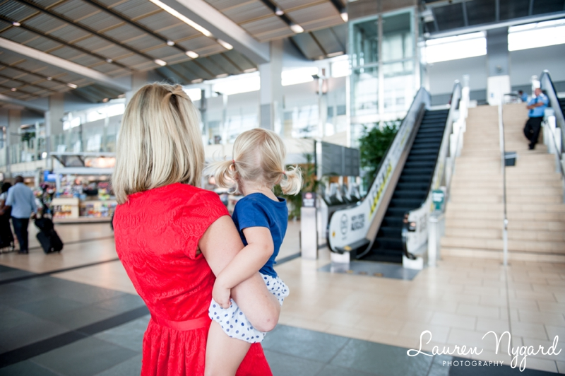 San Diego Airport Homecoming USMC 010