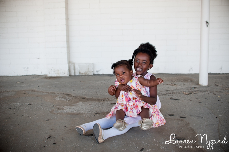 Southern California Family Photography from San Diego film photographer Lauren Nygard