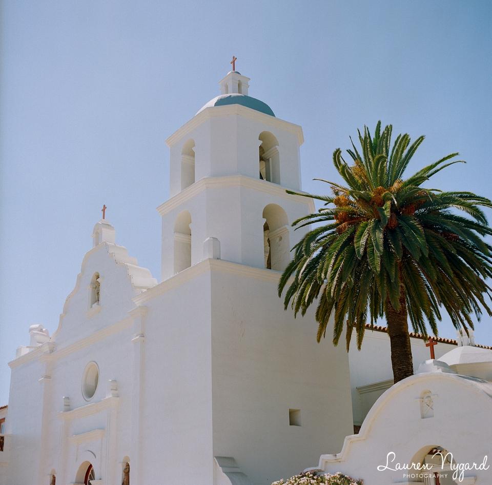 California Film Photography by San Diego Wedding Photographer Lauren Nygard