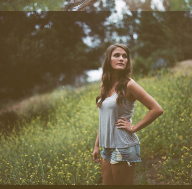 Making mistakes on film from San Diego wedding photographer Lauren Nygard