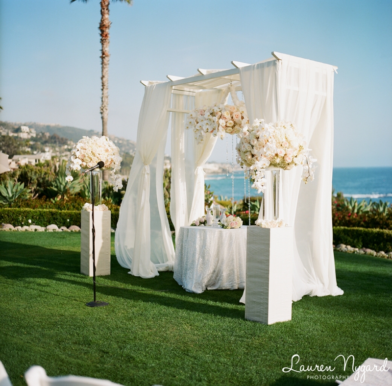 Orange County film photography from Southern California wedding photographer Lauren Nygard