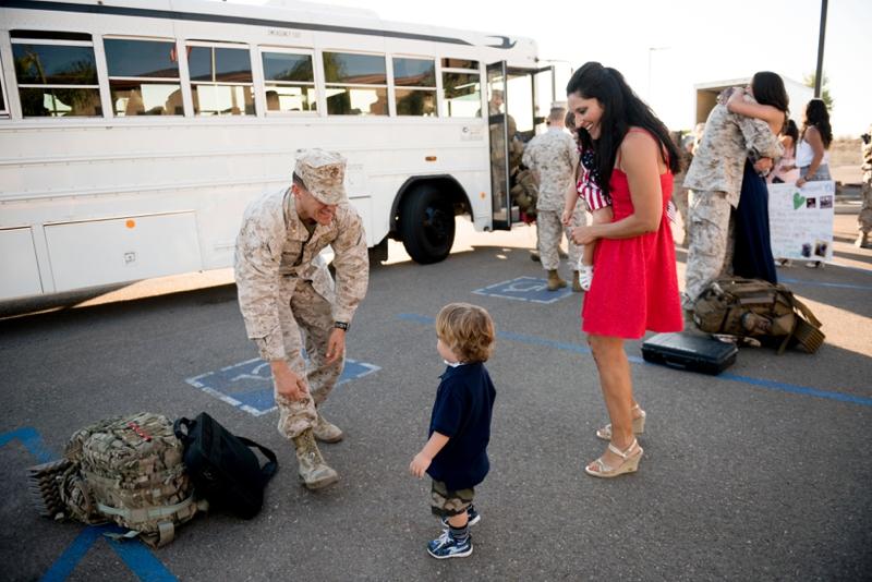 USMC Homecoming 007