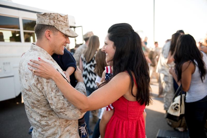 USMC Homecoming 009
