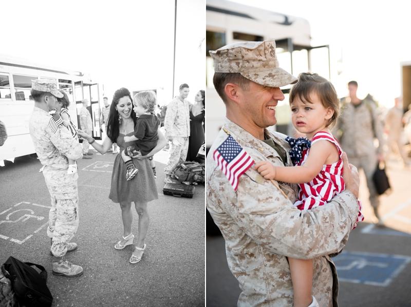 USMC Homecoming 011