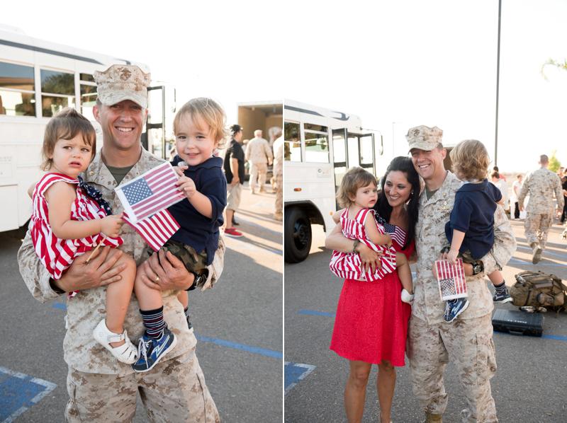 USMC Homecoming 014