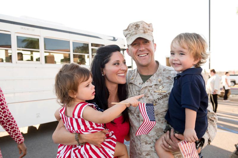 USMC Homecoming 015