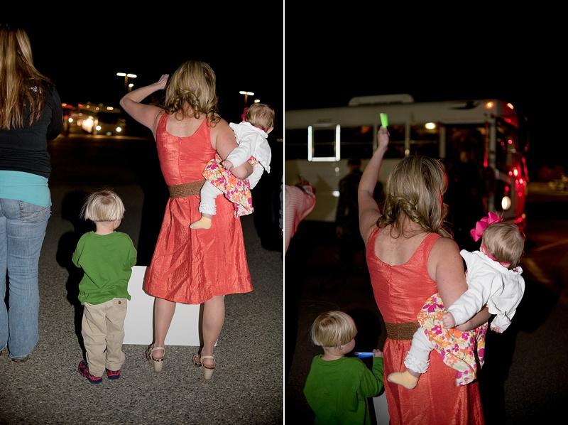 Camp Pendleton Marine Corps homecoming from San Diego portrait photographer Lauren Nygard