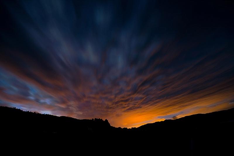 Landscape photography from San Diego portrait photographer Lauren Nygard