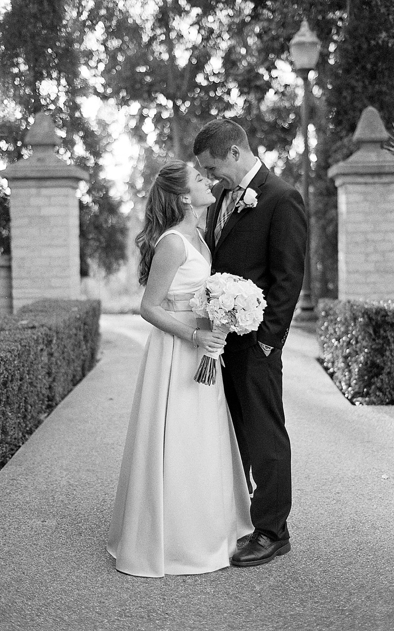 San Diego Wedding Photography on Film-003