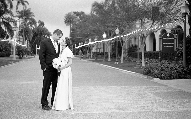 San Diego Wedding Photography on Film-006