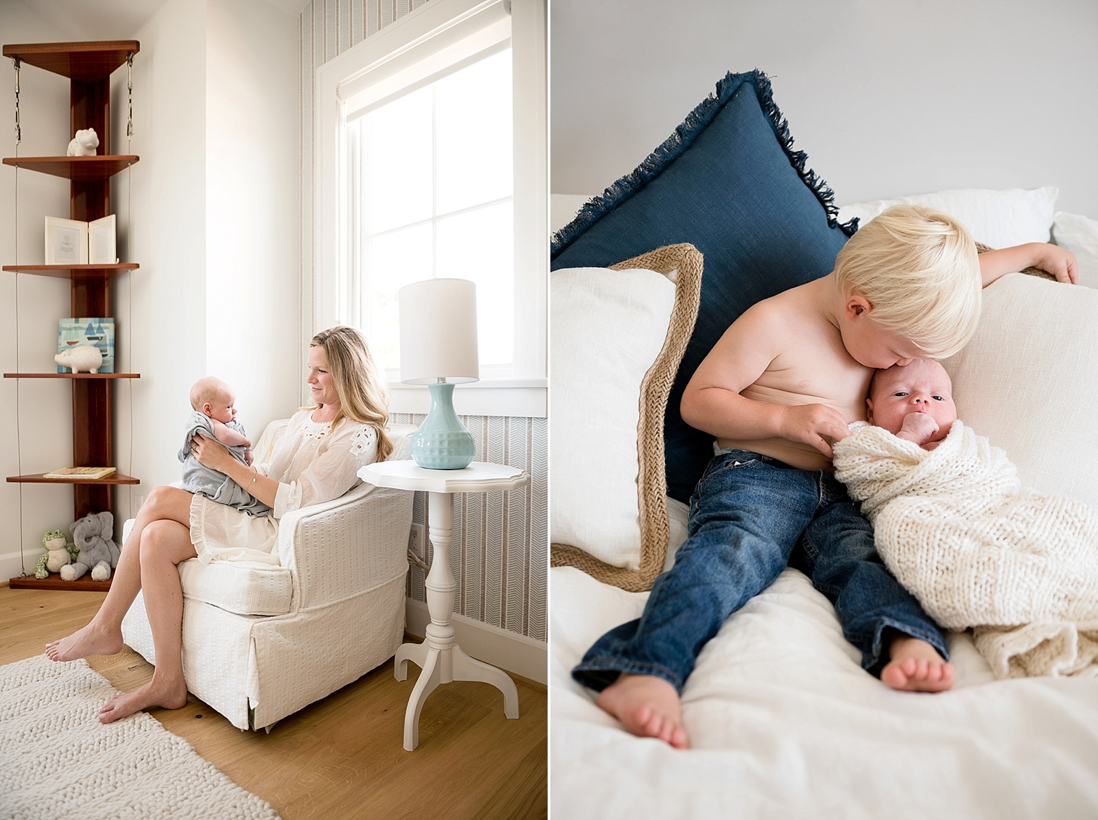 San Diego Family Portrait Session from photographer Lauren Nygard