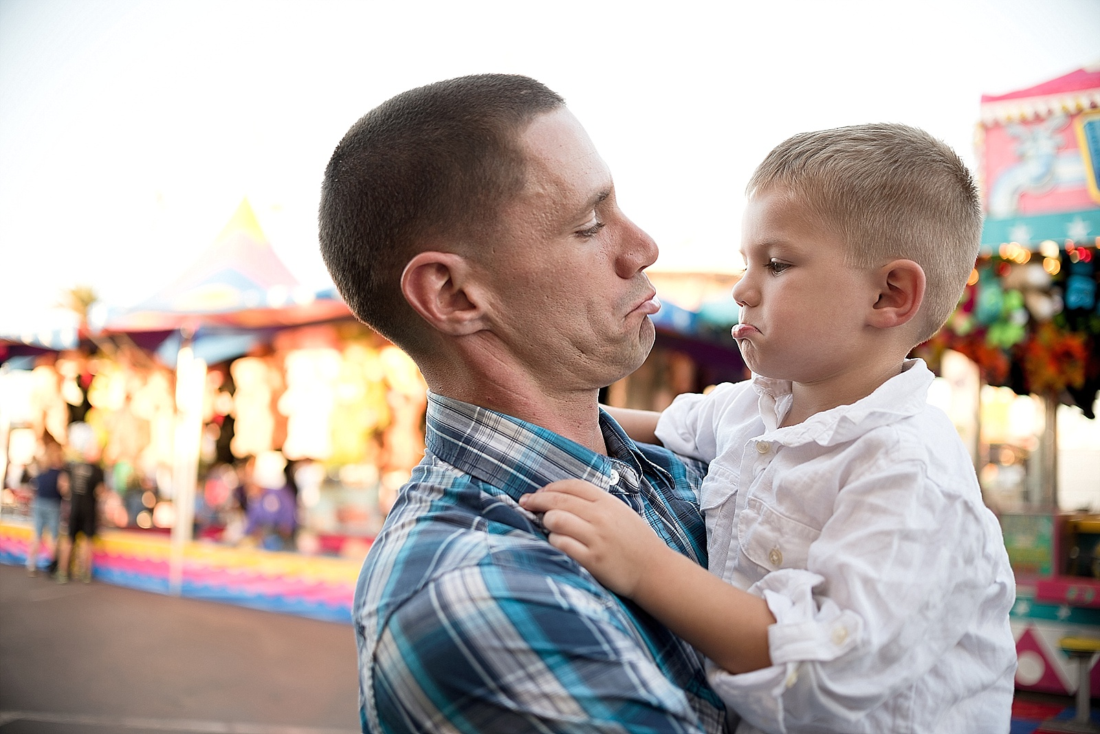 North Carolina County Fair Family portraits by Lauren Nygard-043